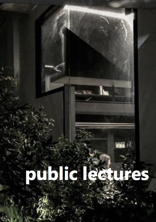 Public Lectures