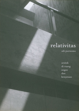 Buku 'Relativitas'